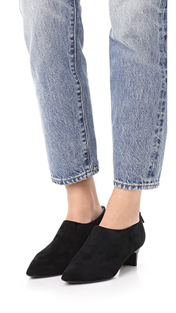 Sigerson Morrison Maria Booties