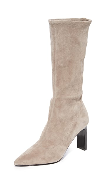 Sigerson Morrison Holly Mid Calf Boots
