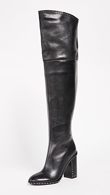 Sigerson Morrison Mars Thigh High Boots