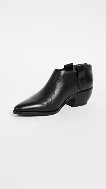 4ffad0c61be Dorie Ankle Boots