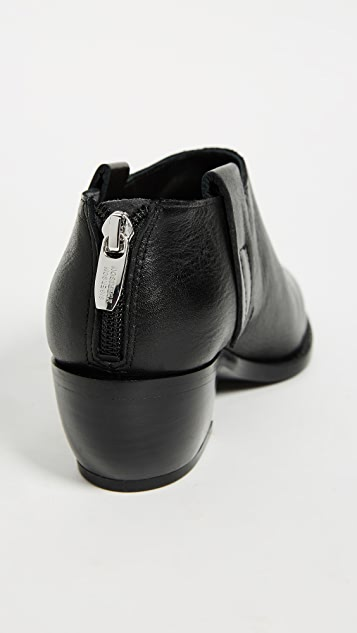 Sigerson Morrison Dorie Ankle Boots