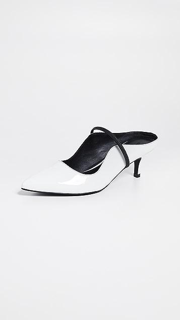 Sigerson Morrison Туфли без задников Beryl