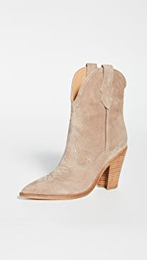 Kalila Western Boots