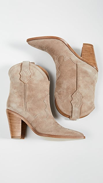 Sigerson Morrison Kalila Western Boots