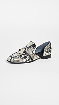 Ianthe Loafers