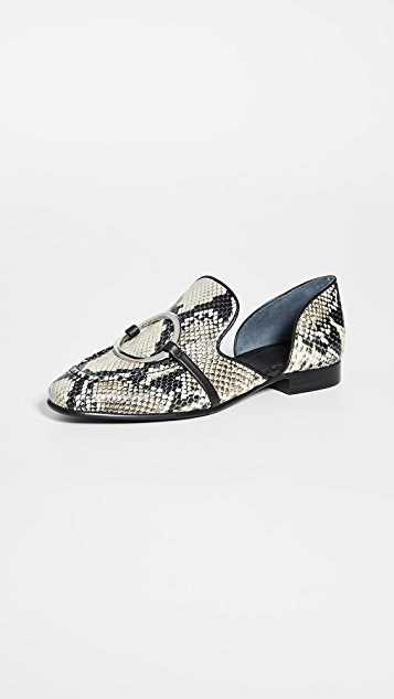 Ianthe Loafers by Sigerson Morrison