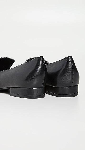 Sigerson Morrison Calida 浅口船鞋