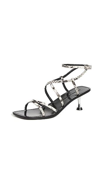 Sigerson Morrison Irma 凉鞋