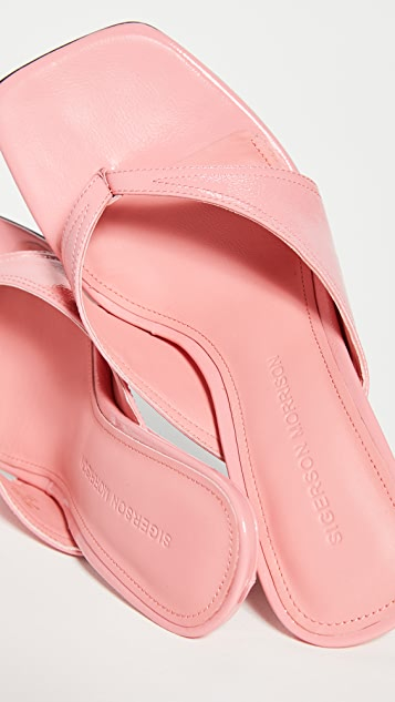 Sigerson Morrison Kaliska Sandals