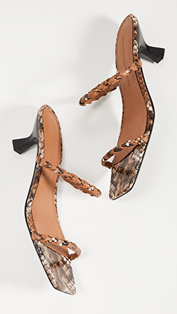 Sigerson Morrison Abnel Sandals