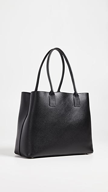 Smythson Panama Business Bag