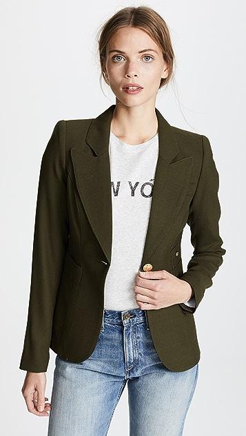 smythe duchess blazer shopbop