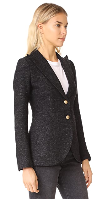 SMYTHE Riding Blazer