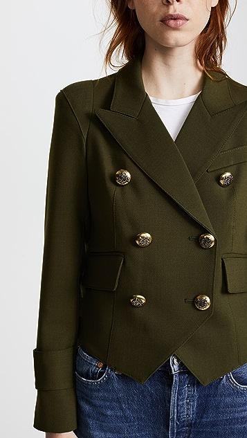 SMYTHE Pagoda Cadet Jacket