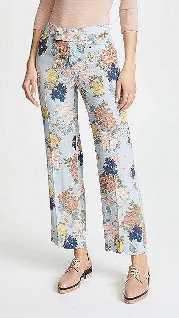 SMYTHE Flood Pants
