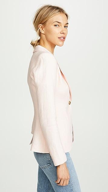 SMYTHE Classic Duchess Blazer