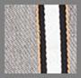 Grey Ribbon Stripe