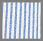 蓝色泡泡纱编织布