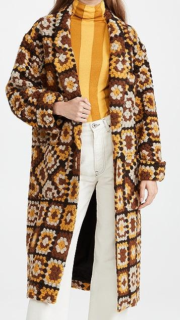 SMYTHE Duster Coat