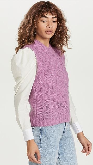 Stella Nova Ceci Sweater Vest