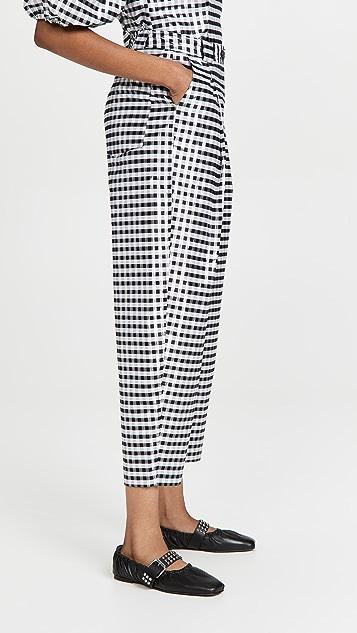 Stella Nova Amara 长裤