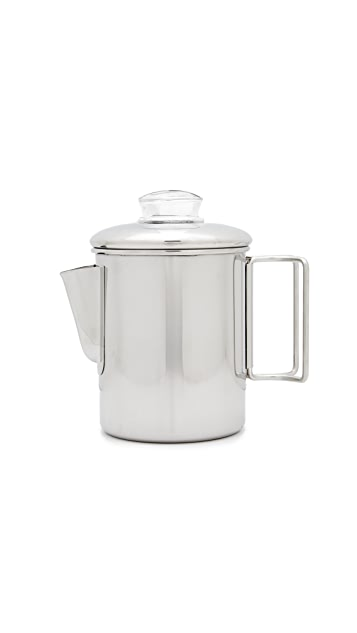 Snow Peak Percolator