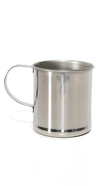 Snow Peak Stainless Steel Mug