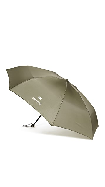Snow Peak Umbrella