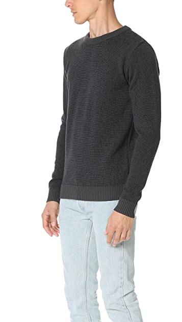 S.N.S. Herning Neuron Crew Neck Sweater