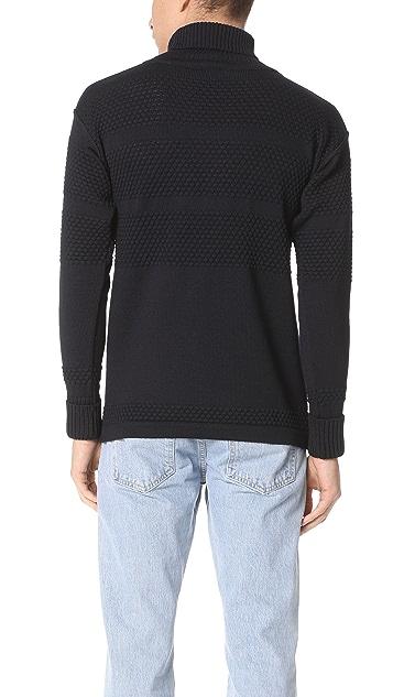 S.N.S. Herning Fisherman Sweater