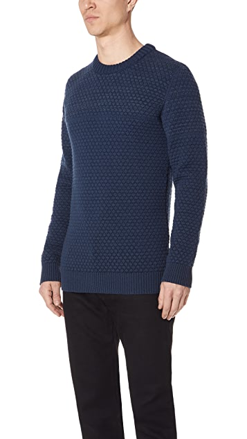 S.N.S. Herning Primal Crew Neck Sweater