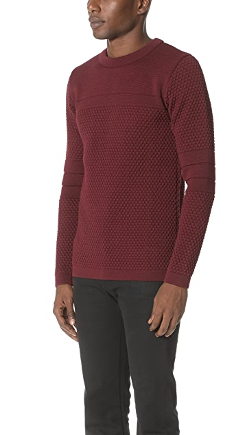 S.N.S. Herning Torso Crew Neck Sweater