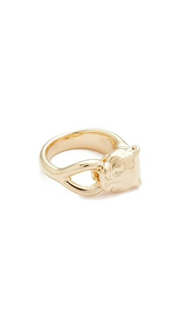 Soave Oro Angelina Ring