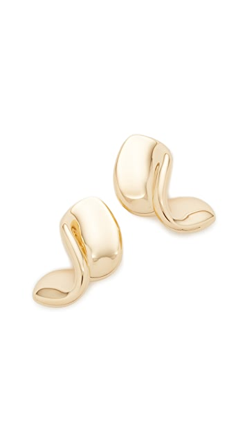 Soave Oro Bella Earrings