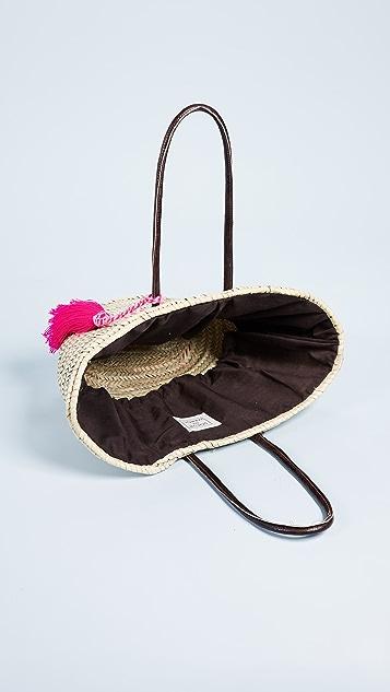 Soeur Du Maroc Ladies Tote Bag