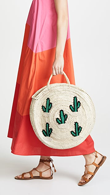 Soeur Du Maroc Ibiza Tote Bag