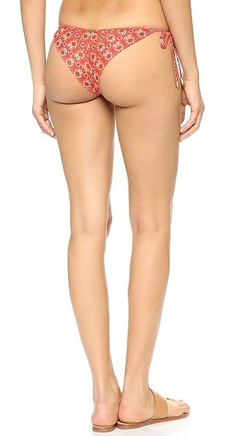 SOFIA by ViX Nala Tie Side Bikini Bottoms