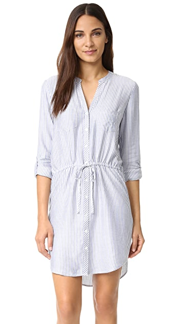 Soft Joie Cassina Shirtdress