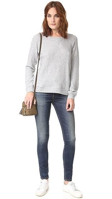 Soft Joie Honey Sweatshirt