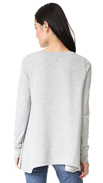 Soft Joie Lucai Sweatshirt