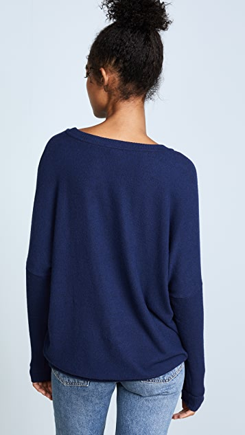 Soft Joie Giardia Pullover