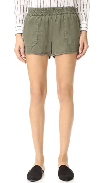 Soft Joie Delavina Shorts