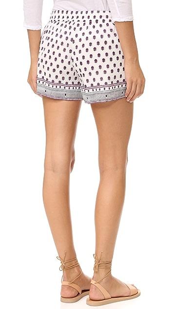 Soft Joie Avia Shorts