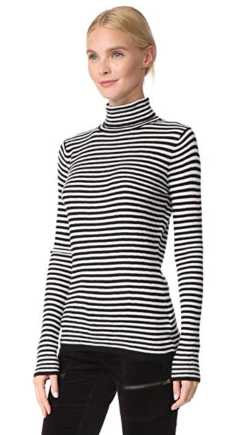Soft Joie Zelene Turtleneck