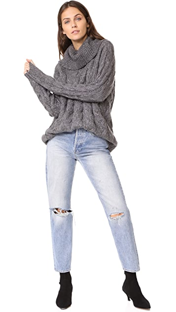 Soft Joie Tamerlaine Sweater