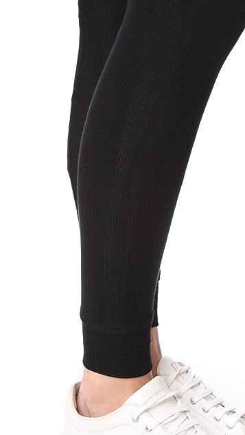 Soft Joie Kadelle Ribbed Leggings