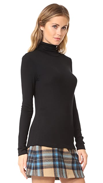 Soft Joie Odele Ribbed Turtleneck