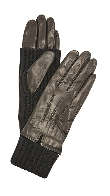 Soia & Kyo Carmel Gloves