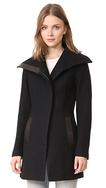 Soia & Kyo Jemma Car Coat