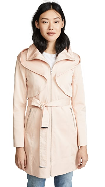 Soia & Kyo Arabella Trench Coat
